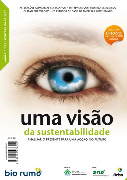 Anuário BCSD Portugal 2007