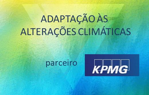 Adaptação às alterações climáticas | 3 OUT 2018