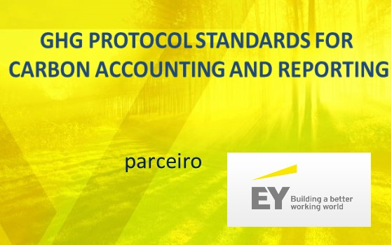 GHG Protocol standards for carbon accounting and reporting | 18 JAN 2019