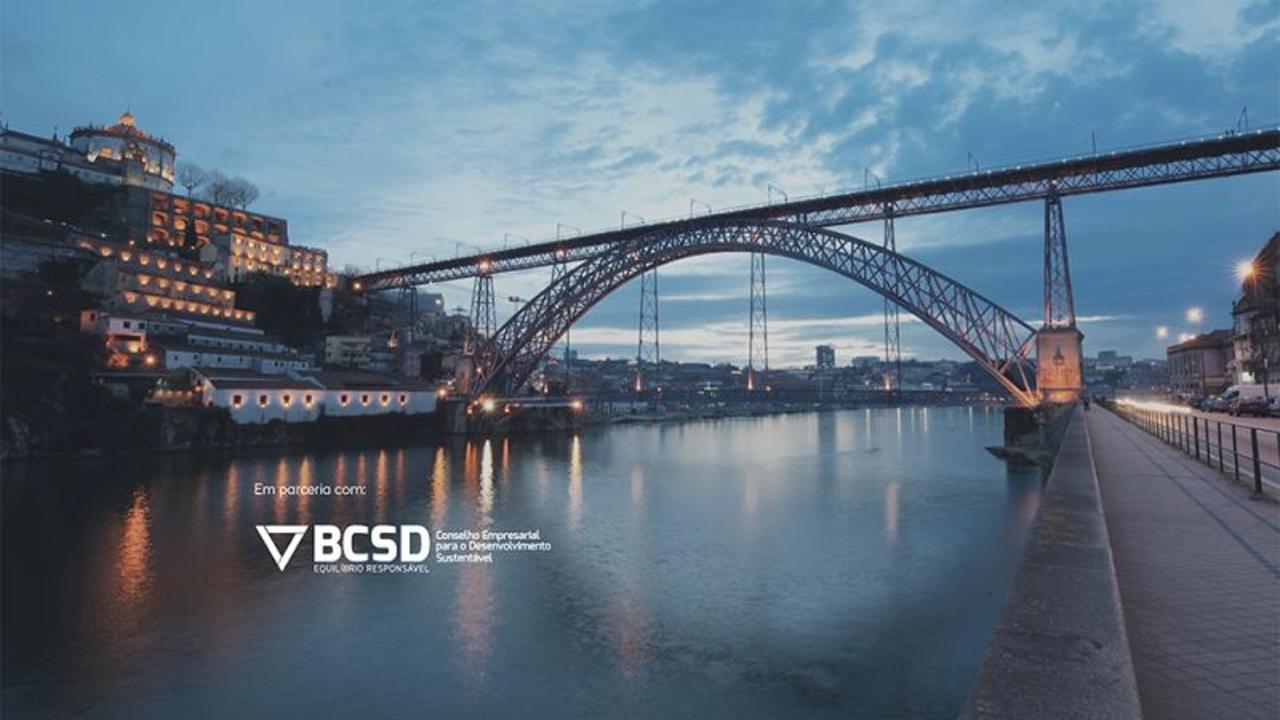 Gestão Sustentável – Parceria com a Porto Business School (PBS)