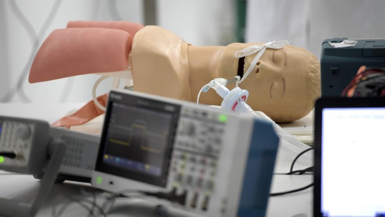 A EDP, a Fundação Calouste Gulbenkian, a Fundação La Caixa/BPI e a REN apoiam o projeto de produção de um ventilador pulmonar português desenvolvido no CEiiA