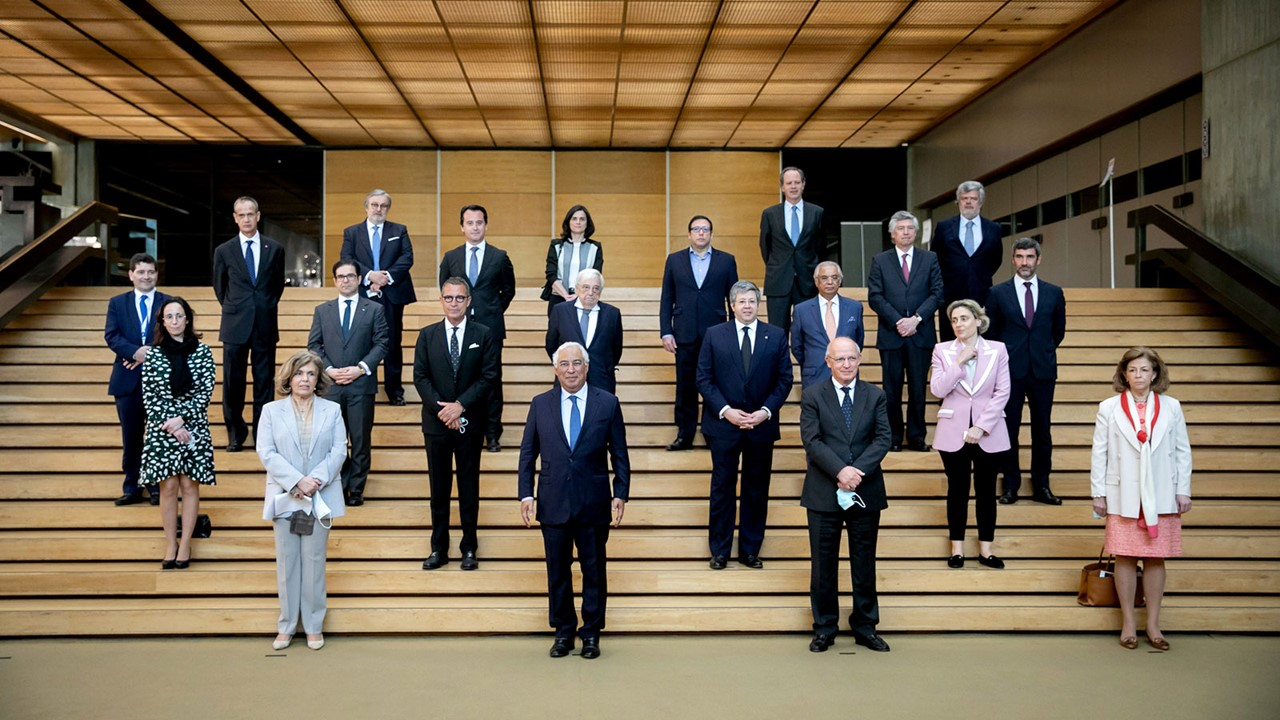 """Empresas e Governo doam 10 milhões para a """"Resposta Global à Covid-19"""""""