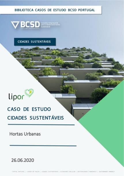Caso de Estudo | Cidades Sustentáveis – Lipor