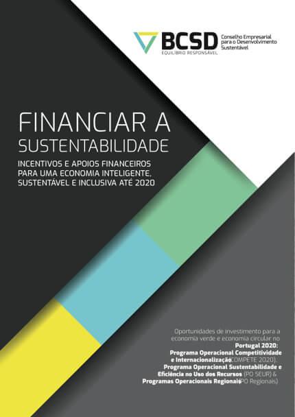 Financiar a Sustentabilidade