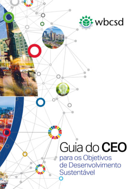 Guia do CEO para os Objetivos de Desenvolvimento Sustentável (ODS)