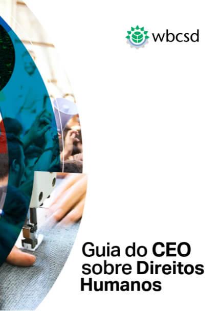 Guia do CEO sobre Direitos Humanos