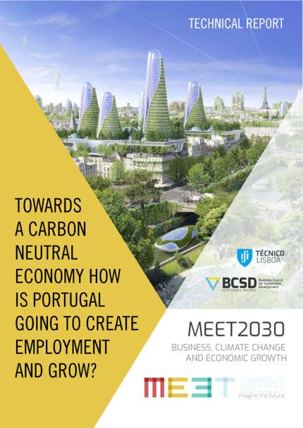 MEET 2030 – Relatório Técnico