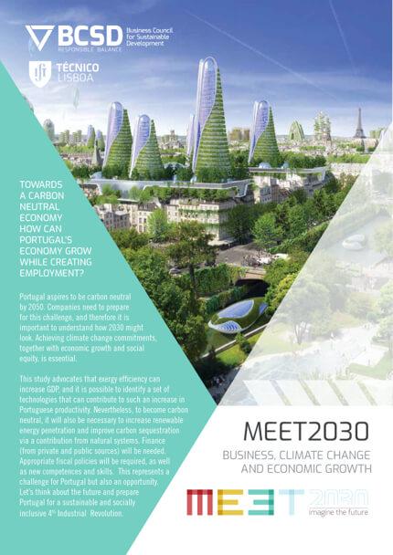 MEET 2030 – Relatório