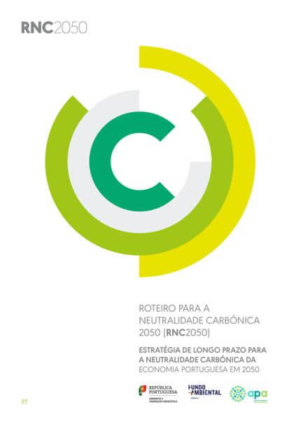 RNC2050 Roteiro para a Neutralidade Carbonica