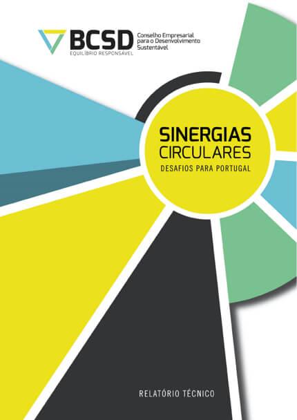 Sinergias Circulares – Relatório Técnico