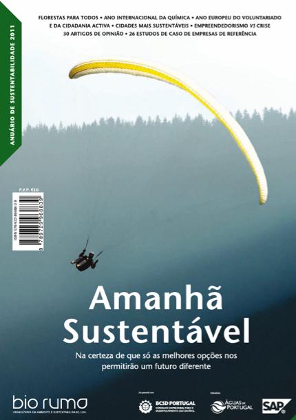 Anuário BCSD Portugal 2011