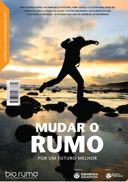 Anuário BCSD Portugal 2012