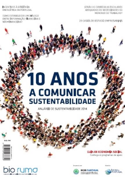 Anuário BCSD Portugal 2014