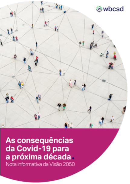 As consequências da Covid-19 para a próxima década