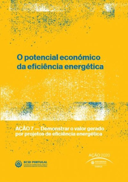 O potencial económico da eficiência energética