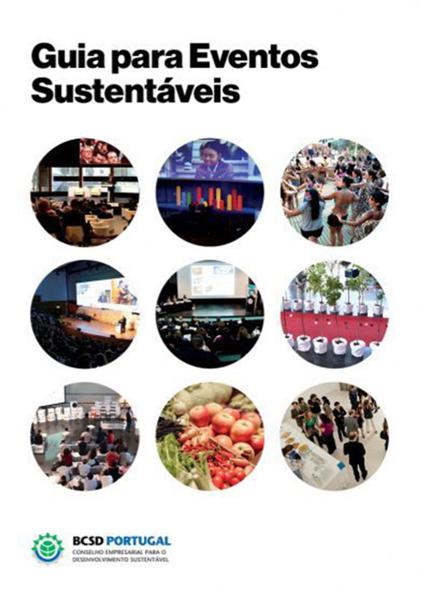 Guia para Eventos Sustentáveis