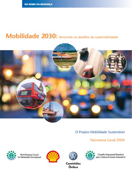 Mobilidade 2030: Vencendo os desafios da sustentabilidade