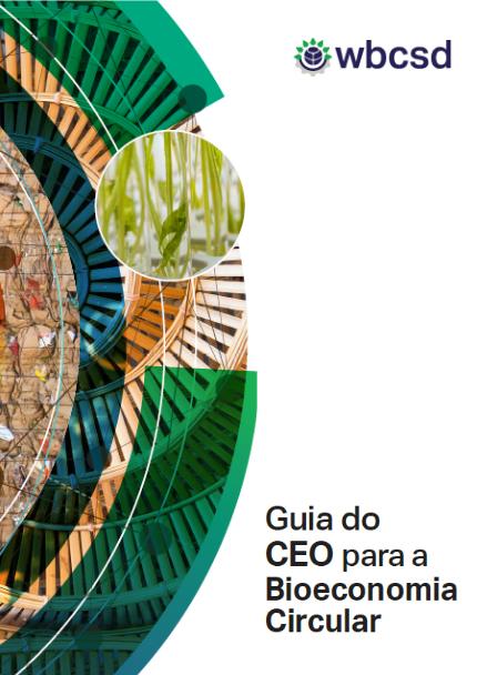 Guia do CEO para a Bioeconomia Circular