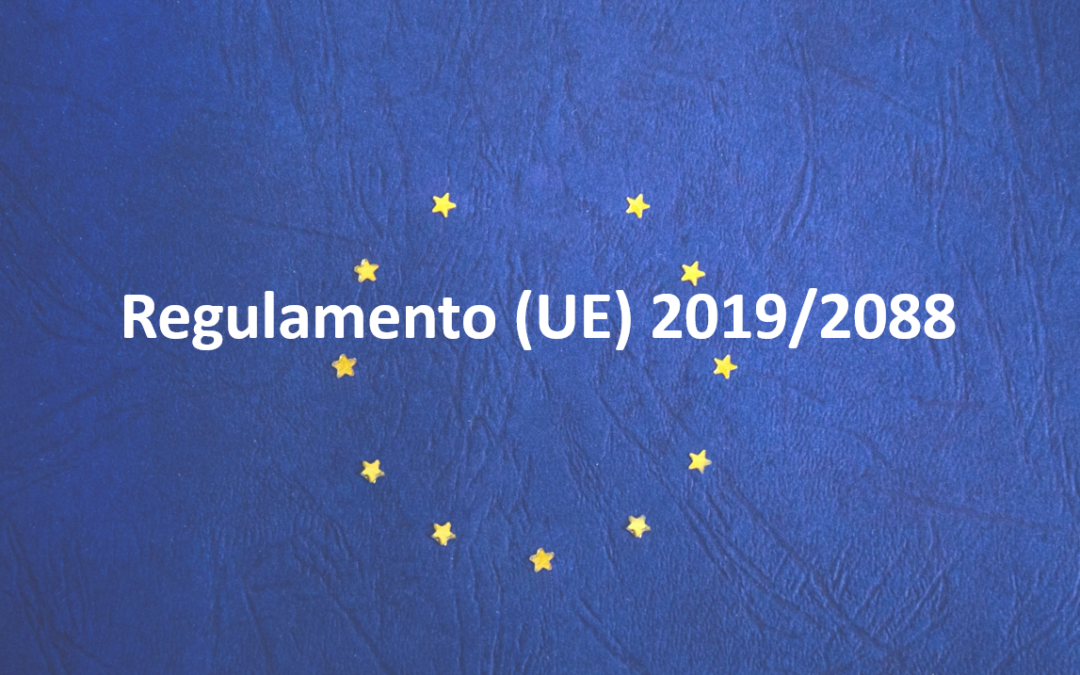 Regulamento (UE) 2019/2088 – Uma breve visão panorâmica