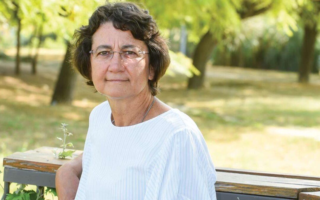 Entrevista BCSD Portugal a Júlia Seixas