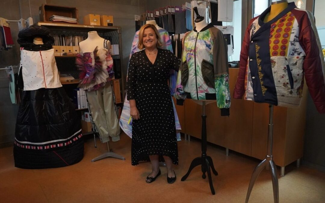 Entrevista BCSD Portugal a Mafalda Pinto