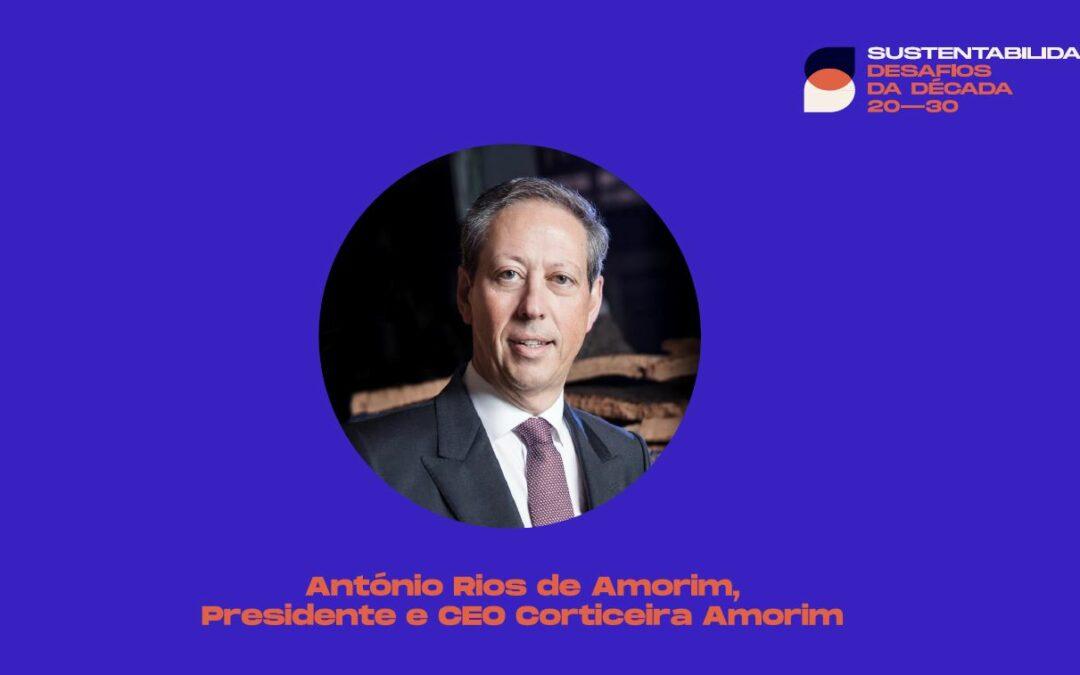 Os desafios da década 2030 – Corticeira Amorim