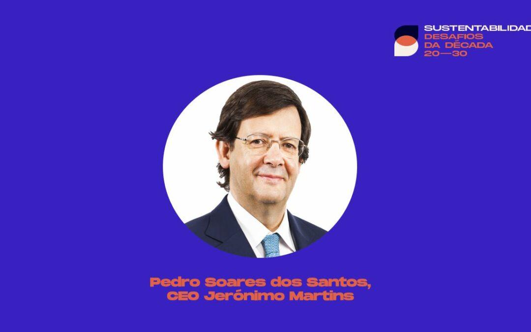 Os desafios da década 2030 – Jerónimo Martins